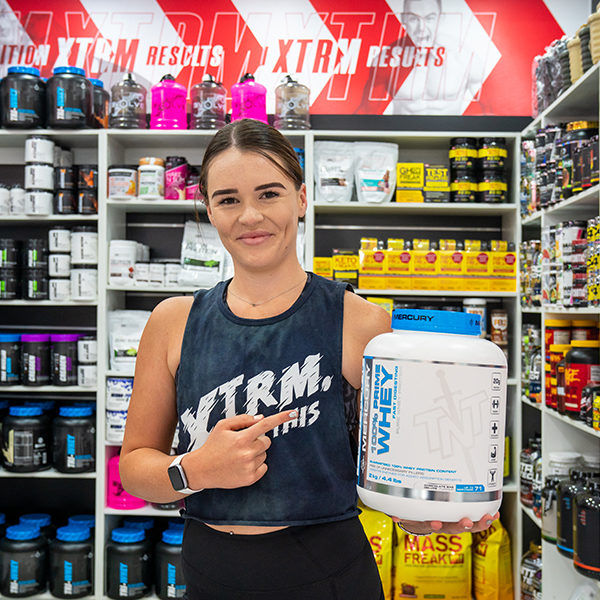 Xtreme Nutrition Whey Powder